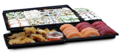 Box Extravagante Easy Sushi