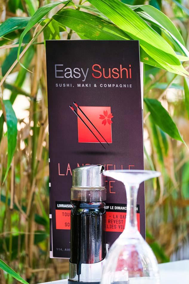 Restaurant Sushi La Valette Et Livraison De Sushis A Toulon Easy Sushi